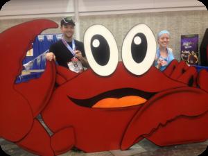 Crab 11
