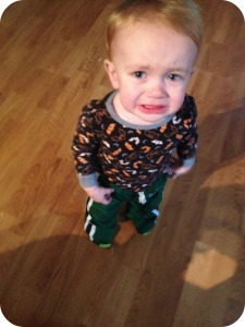 Elijah 18 months - 3
