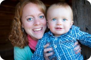 Elijah 18 months - 5