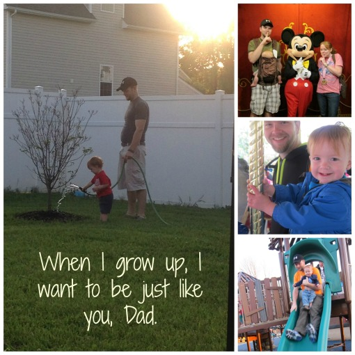 Fathers Day 2014 - 1