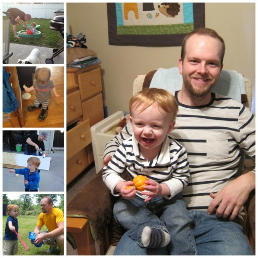 Fathers Day 2014 - 2