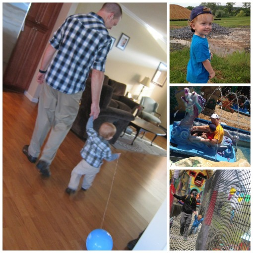 Fathers Day 2014 - 4