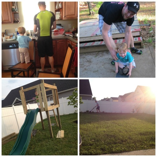 Fathers Day 2014 - 7