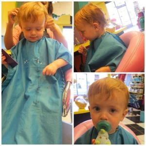 Haircut 7-2-14