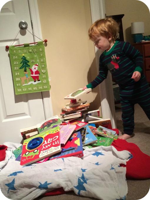 Christmas jammies 6