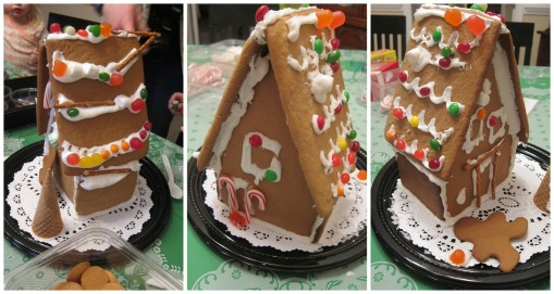 gingerbread party 4