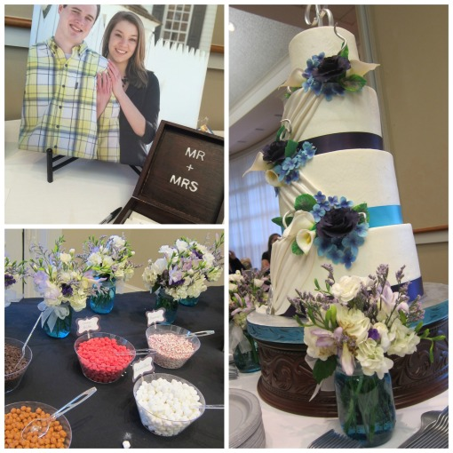 1-10-15 wedding reception