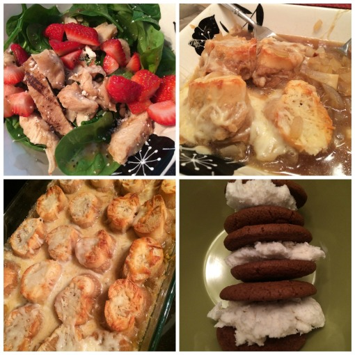 1-15-15 new recipes