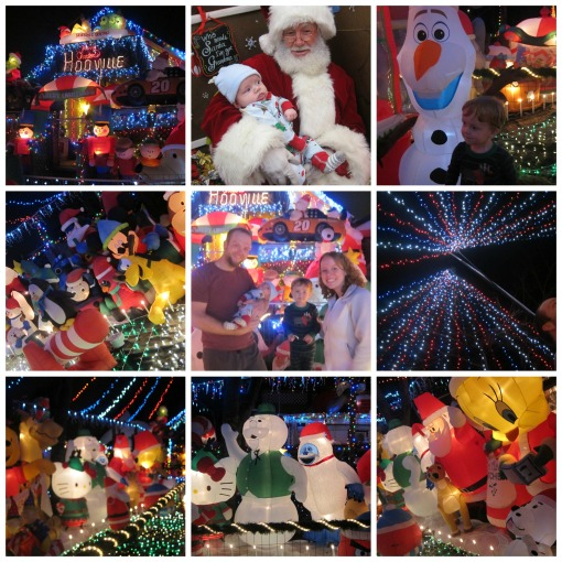 12-24-14 Santa Town