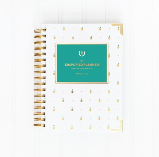 emily ley simplified planner