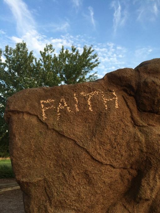 7-16-15 faith